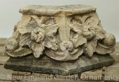AQE-AEFL Antique Stone Carvings