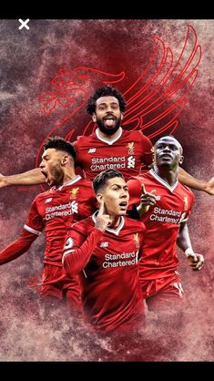 What do you know about Liverpool Football Club? Discover for yourself through this quiz questions! Consider yourself a supporter of football? How much do you know Liverpool? I want you to take on this Liverpool quiz. Liverpool Team, Liverpool Tickets, Liverpool Champions League, Liverpool Fc Wallpaper, Liverpool Wallpapers, Lfc Wallpaper, Premier League, 1.fc Union, World Cup