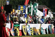 History of live action role-playing games - Wikipedia, the free encyclopedia
