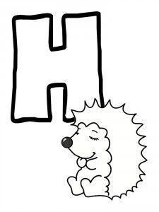 Je viens de créer un abécédaire animaux à imprimer, ce n'était pas facile pour toutes les lettres. C'est en faisant quelques recherches que l'on se rend compte qu'il existe très peu d'animaux qui commencent par la lettre x par exemple (le seul que j'ai trouvé est le xérus, un rongeur ...