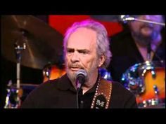 Merle Haggard - I Hate to See it Go