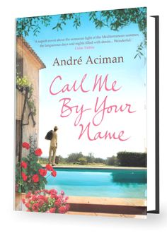 Call Me by Your Name - André Aciman [Multi]