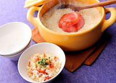 超夯電鍋料理番茄飯,煮飯族快來試做 | 鍵盤大檸檬 Tomato rice