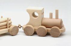 Jugar i Jugar wooden toys