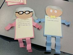 Grandparents day craft ideas for kindergarten Crafts For Kids To Make, Art For Kids, Grandparents Day Preschool, Kindergarten, Grands Parents, Classroom Crafts, Grandparent Gifts, Valentines For Kids, School Projects