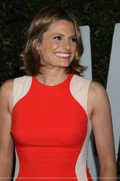 """#StanaKatic at the """"Mandela: Long Walk to Freedom"""" premiere (2013)"""