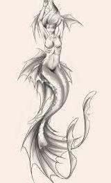 Tatuajes de sirenas - Tendenzias.com                              …