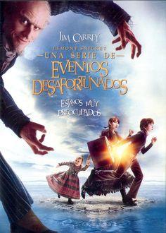 """UNA SERIE DE EVENTOS DESAFORTUNADOS"" (2004) ♣ Ver Online: http://www.blogdepelis.com/una-serie-de-eventos-desafortunados.html"
