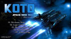 Koto - Space Mind Machine (Space Intruder mix) edit. 2k17 Mindfulness, Space, Music, Youtube, Floor Space, Musica, Musik, Muziek, Music Activities
