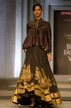 Delhi Style Blog: Shantanu and Nikhil India Bridal Fashion Week 2013 To Die For