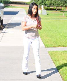 Jenelle Evans Back In Jail After Failing Court-Ordered Drug Test