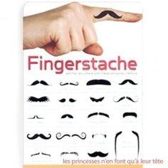 Mustache tat