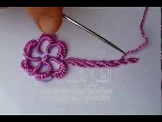 وردة العكاز بتقنية الطرز البرازيلي - YouTube Washer Necklace, Crochet Necklace, Cross Stitch Embroidery, Beads, Long Distance, Tutorial, Embroidery Stitches, Crossstitch, Farmhouse Rugs