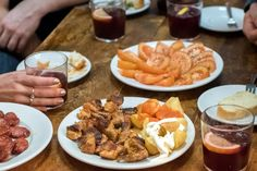 Wondering where to eat in Madrid? Check out my free Madrid guide to learn what to eat in Madrid, the best Madrid tapas bars & my favorite Madrid tapas tour!