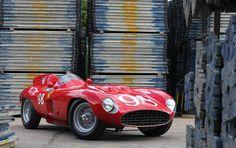 1955 Ferrari 857 Sport   Gooding and Company