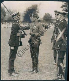 CT PHOTO amb-138 England - Duke of Windsor 1930 - 1935