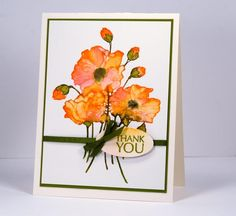 Watercolor with Distress stains by Heather T - Cards and Paper Crafts at Splitcoaststampers