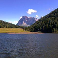 Buongiorno !!!! Dal Lago Calaita #trentino