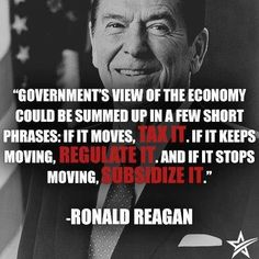 Ronald Reagan Quotes Ronald Reagan Quote One Of My Absolute Favorites Quotes .