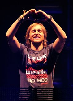 David Guetta - Tommorowland '13, Boom (28/7/2013)