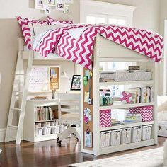 Girls loft bedroom loft bedroom ideas for teenage girls and best ideas about teen loft beds