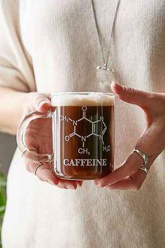 Imagem de caffeine, coffee, and chemistry