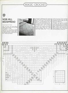 Magic crochet № 32 - Edivana - Picasa Web Albums