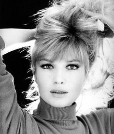Picture of Monica Vitti