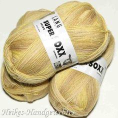 Super Soxx Color 4-fach Ocker Lang Yarns Super, Colors, Get Tan, Nice Asses, Ideas