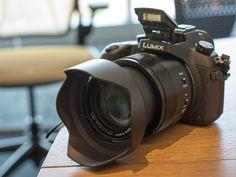 Panasonic Lumix FZ1000 puts first 4K video capture in a compact camera