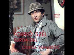 Ljubiša Samardžić - És most, Adio (1985)  R.I.P. Music Songs, Youtube