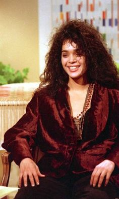 women of the Lisa Bonet Young, Beautiful Black Women, Beautiful People, Simply Beautiful, Jason Momoa Lisa Bonet, Ella Enchanted, Black Girl Aesthetic, 80s Aesthetic, Zoe Kravitz
