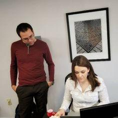 Better together. 😎💪#team #teamwork #creative #marketingagency #digitalmarketing #marketing #marketingtips #contentmarketing #socialmediatips #SEO #Maine