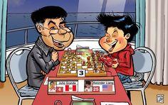 noticias - Jorden van Foreest habla de su carrera | chess24.com