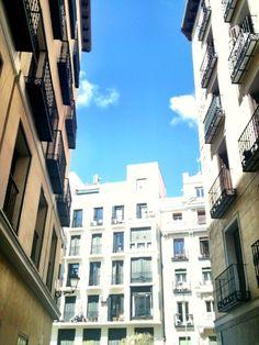 Glorieta de Embajadores en Madrid, Madrid