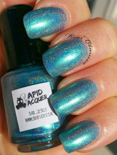 Vapid Lacquer - Alright alright alright - DECANT & Full size