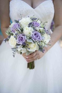 I love this bouquet! And it would go well with the bridesmaids dresses. Image source Soft pastel pink and purple wedding bouquet {Bryan Sargent Photography} Image source Bridal Flowers – September Wedding Image source Purple Wedding Bouquets, Lavender Bouquet, Rose Wedding Bouquet, White Wedding Flowers, Bride Bouquets, Bridal Flowers, Wedding Colors, Wedding White, Bridesmaid Ideas