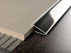 Dettaglio prodotto - MADE expo Floor Design, Tile Design, House Design, Wooden Flooring, Vinyl Flooring, Grill Gate Design, Steam Bending Wood, Transition Flooring, Floor Trim