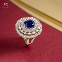 Photo From 2018 - By Balkishan Dass Jain Jewellers Photo Galleries, Sapphire, Album, Jewels, Rings, Pictures, Wedding, Inspiration, Photos