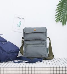 ❙SIZE: 27*20*8m ❙Material: polyester❙All kinds of urban household products, personal products, and professional recommendations of good quality products, new product releases lead the trend. For more product purchases and complete details, please contact me for details.❙Company Name:HuaChuan❙Services Commissioner:Joanne Tang❙Mail: home@freespirit-youth.com.tw❙Skype:passion011212❙Phone:+886-2-2998-3166❙ Pinterest:freespirit_home
