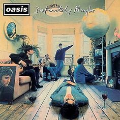 CD - Definitely maybe - Oasis - Espace Culturel E. Definitely Maybe, Oasis Live Forever, Oasis Album, Oasis Music, Oasis Band, Legend Music, Ok Computer, Uk Charts, Mtv Unplugged