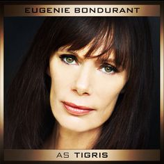Tigris has been cast in #Mockingjay!