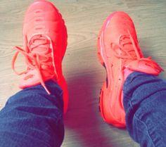 Nike fluo