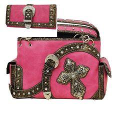 http://www.handbagsblingmore.com/Western-Buckle-Conceal-Matching-Wallet/dp/B00TR7E03A?field_availability=-2