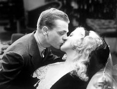 James Cagney and Marian Nixon from WINNER TAKE ALL (1932)