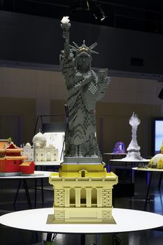 Archive - PIECE OF PEACE - World Heritage Exhibit Built With LEGO BRICK   レゴで作った世界遺産展 PART-3