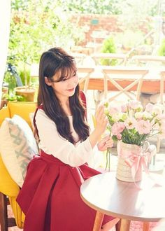come and play my home cr: kakao Korean Star, Korean Girl, Korean Actresses, Actors & Actresses, Cha Eun Woo, Queen, Korean Celebrities, Her Music, Asian Fashion