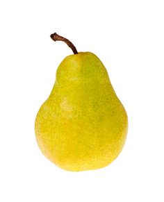 """From Glamour.com """"This month, I've been trying to eat as many pears as possible (since they're in season and so good!). But, here's the awesome news: Having a pear with your breakfast every morning could help you slim down. Past research shows that the nutrients and fiber in pears keep you feeling full longer, and may even help you eat fewer calories later. Love that!    My favorite ways to eat pears in in the morning:    *With Greek yogurt and cinnamon  *Mixed into oatmeal  *Sliced on top…"""