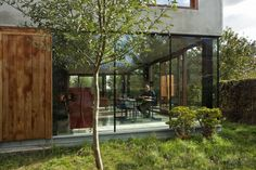 House GePo / Open Y Office
