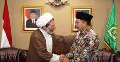 Adapun terkait jumlah pelajar Indonesia yang menuntut ilmu di Iran, menurut mantan Anggota DPR RI Komisi VIII Ali Machsan Musa, yang pernah berkunjung ke Iran tahun 2007, sekitar 6000-7000 orang.